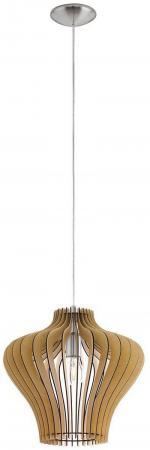 Подвесной светильник Eglo Cossano 2 95256 подвесной светильник eglo cossano 2 95256