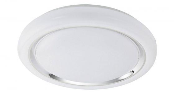 Потолочный светодиодный светильник Eglo Capasso 96024 eglo потолочный светодиодный светильник eglo capasso 1 96025