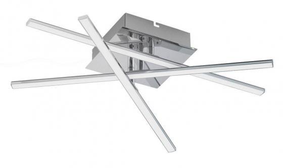Потолочный светодиодный светильник Eglo Lasana 1 95567 потолочный светодиодный светильник eglo 96168