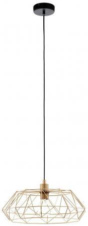 Подвесной светильник Eglo Carlton 2 49488 eglo настольная лампа eglo carlton 2 95789