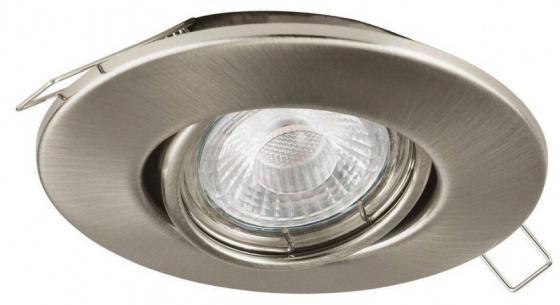 Встраиваемый светодиодный светильник Eglo Tedo 1 95356 eglo встраиваемый светодиодный светильник eglo tedo 1 95359