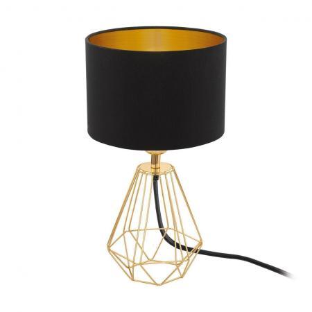 Настольная лампа Eglo Carlton 2 95788 настольная лампа декоративная eglo carlton 2 95787