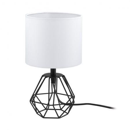 Настольная лампа Eglo Carlton 2 95789 настольная лампа декоративная eglo carlton 2 95787