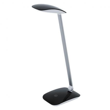 Настольная лампа Eglo Cajero 95696 eglo настольная лампа офисная cajero