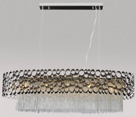 Подвесной светильник Crystal Lux Fashion SP5 L100 44 g lux