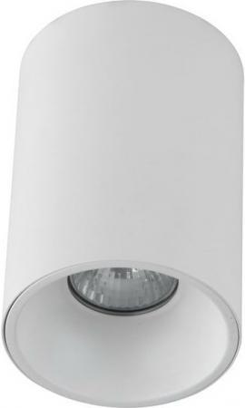 Потолочный светильник Crystal Lux CLT 411C WH-WH 44 g lux