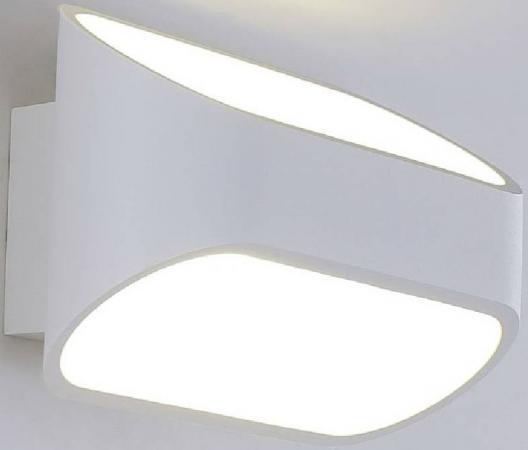 Настенный светильник Crystal Lux CLT 510W WH 44 g lux