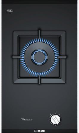 Варочная панель газовая Bosch PSA3A6B20 черный газовая варочная панель neff t27cs59s0