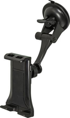 Автомобильный держатель Wiiix KDS-WIIIX-01T для планшетов черный автомобильный держатель wiiix kds wiiix 01t черный
