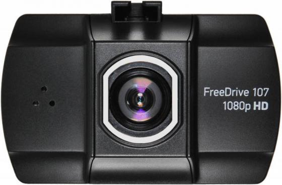 Видеорегистратор Digma Free Drive 107 1920x1080 черный