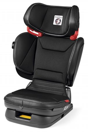 Автокресло Peg-Perego Viaggio 2/3 Flex (licorice) автокресло peg perego viaggio 2 3 shuttle crystal black
