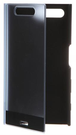Чехол SONY SCTF20 для Xperia X Compact черный