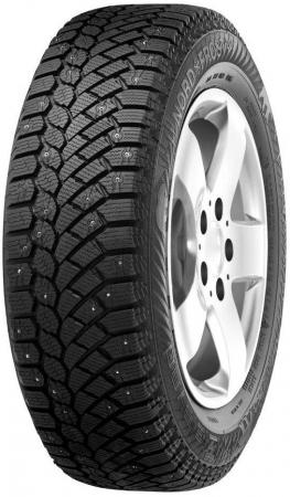 Шина Gislaved Nord Frost 200 245/40 R18 97T XL шина gislaved nord frost 200 suv 235 60 r17 106t шип