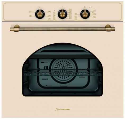 Электрический шкаф Schaub Lorenz SLB EB6610 бежевый
