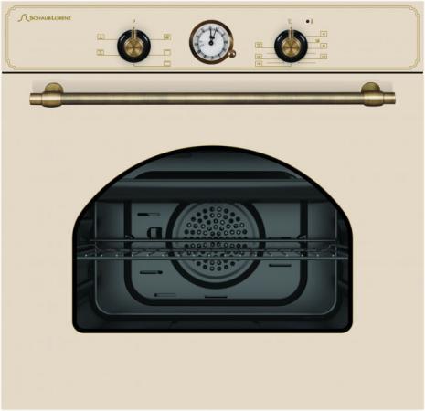 Электрический шкаф Schaub Lorenz SLB EB6660 бежевый