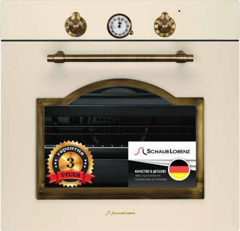 Электрический шкаф Schaub Lorenz SLB ET6860 бежевый
