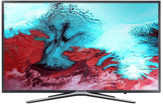 Телевизор LED 55 Samsung UE55K5500BUX титан 1920x1080 Wi-Fi Smart TV RJ-45