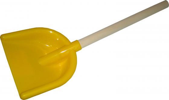 Лопата Wader №15 39729 желтая наборы декоративной косметики wet n wild набор с подарком wnw 78