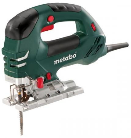 Лобзик Metabo Steb 140 750 Вт лобзик metabo steb 80 quick 601041500