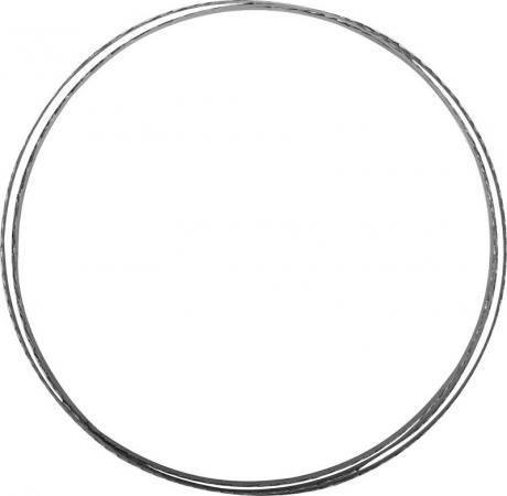 Полотно ЗУБР для ленточной пилы ЗПЛ-350-190 155810-190-4 полотно пильное для ленточной пилы bosch cb2818bim