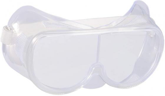 Защитные очки Stayer Standard с прямой вентиляцией 1101 аксессуар очки защитные truper t 10813