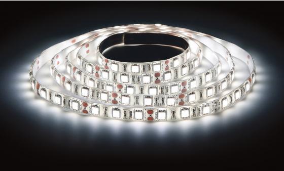Лента светодиодная линейная Эра LS5050-60LED-IP20-W LED 12W 4500K цена