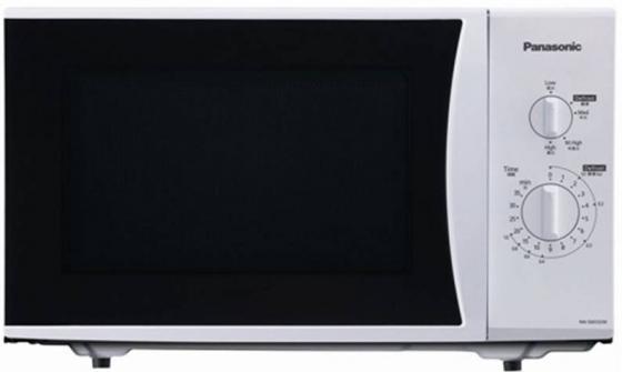 Микроволновая печь Panasonic NN-SM332WZTE 700 Вт белый