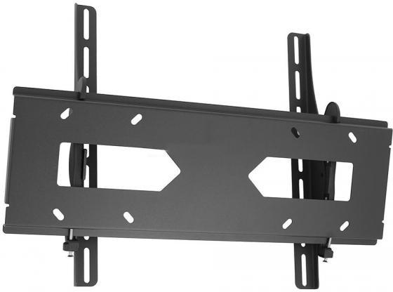 Кронштейн Holder LCD-T6502-B черный для ЖК ТВ 32-60 настенный наклонный до 40 кг кронштейн rolsen rwm 320 черный для жк тв 32 60