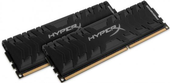 Оперативная память 8Gb PC3-17000 2133MHz DDR3 DIMM CL11 Kingston HX321C11PB3K2/8