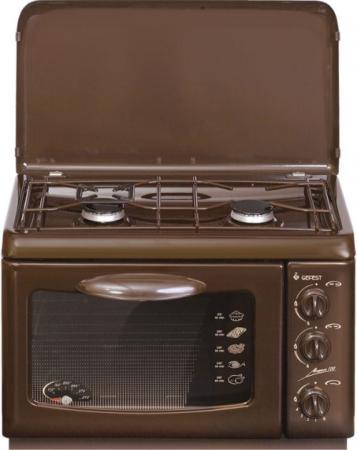 Купить Газовая плитка Gefest 100 К19 коричневый