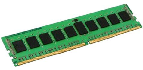 Оперативная память 16Gb (1x16Gb) PC4-19200 2400MHz DDR4 DIMM ECC Registered CL17 Samsung цена