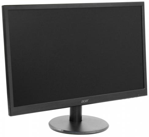 Монитор 21.5 Acer EB222QB черный TFT-TN 1920x1080 200 cd/m^2 5 ms VGA