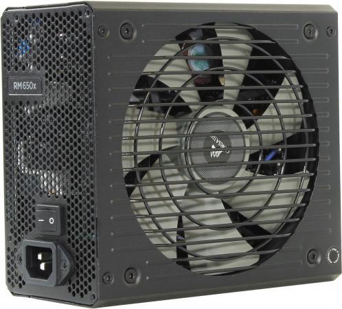 цена на Блок питания ATX 650 Вт Corsair RM650x CP-9020091-EU
