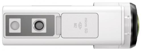 Экшн-камера Sony HDR-AS300R белый от Just.ru