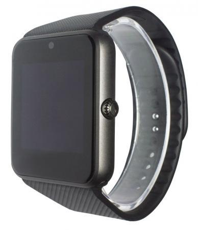 Смарт-часы Colmi GT08 Bluetooth 3.0 серый RUP003-GT08-4-F