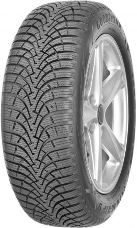 Шина Goodyear UltraGrip 9 175/70 R14 88T шина goodyear efficientgrip compact 185 70 r14 88t 185 70 r14 88t