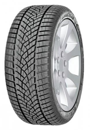 Шина Goodyear UltraGrip Performance SUV GEN-1 235/60 R18 107H XL шина goodyear ultragrip ice arctic 235 40 r18 95t xl