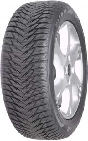 Шина Goodyear UltraGrip 8 185/70 R14 88T летняя шина vredestein sportrac 5 185 70 r14 88h