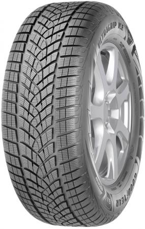 Шина Goodyear UltraGrip Ice SUV GEN-1 285/60 R18 116T goodyear ultragrip performance gen 1 255 40 r20 101v