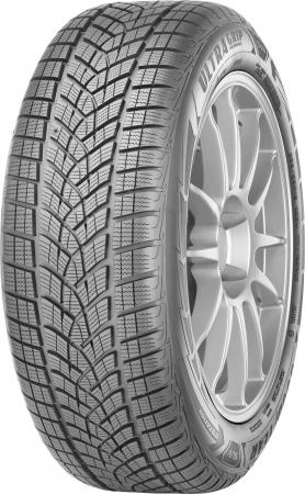 Шина Goodyear UltraGrip Ice SUV GEN-1 225/55 R18 102T зимняя шина matador mp30 sibir ice 2 suv 235 70 r16 106t