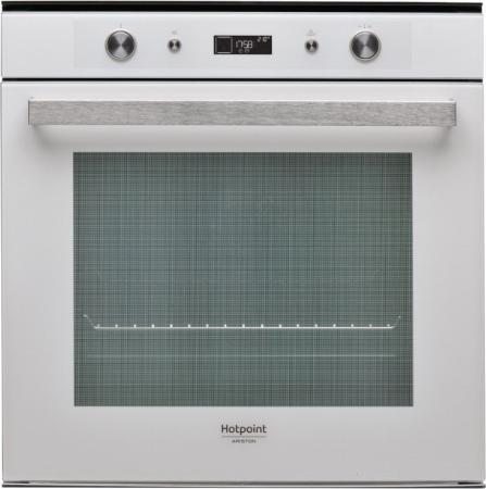 Электрический шкаф Ariston FI7 861 SH WH HA белый встраиваемый электрический духовой шкаф hotpoint ariston fi7 861 sh wh ha