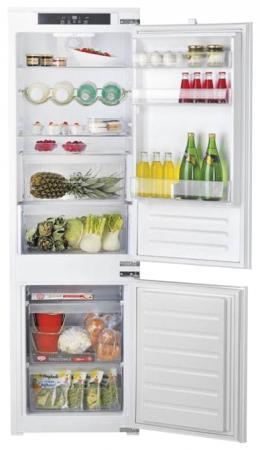 все цены на Холодильник Ariston BCB 7030 E C AA O3 белый онлайн
