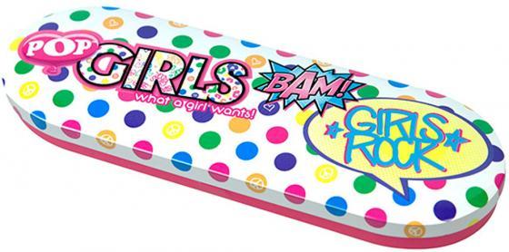 Игровой набор детской декоративной косметики Markwins Pop Girls markwins набор детской косметики pop girls