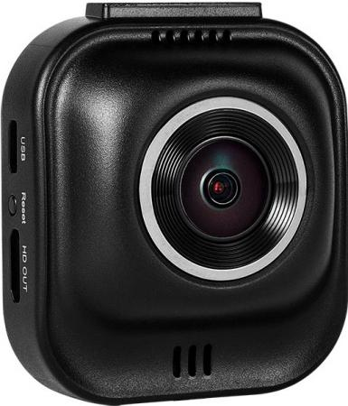 Видеорегистратор Prestigio RoadRunner 585 2 2304x1296 16Мп 160° microSD microSDHC черный
