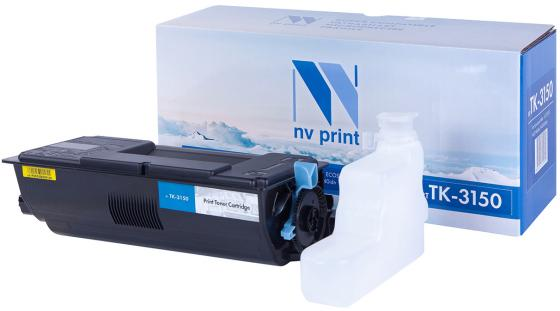 Картридж NV-Print TK-3150 для Kyocera ECOSYS M3540idn/ECOSYS M3040idn черный 14500стр картридж для принтера nv print для hp cf403x magenta