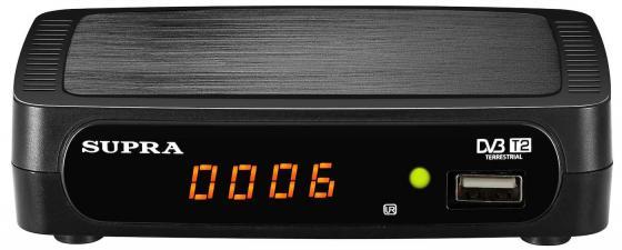 цена на Тюнер цифровой Supra SDT-84
