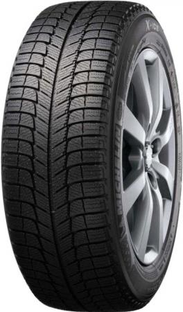 Шина Michelin X-Ice XI3 195/65 R15 95T XL шины michelin x ice xi3 225 55 r18 98h