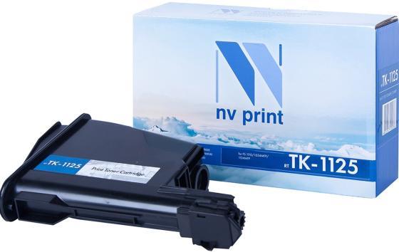 Картридж NV-Print TNP-27K для Kyocera Mita FS-1061DN | 1325MFP 2100стр Черный картридж nv print tnp 27k 2100стр черный