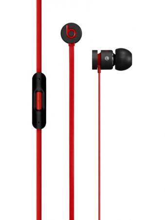Наушники Apple Beats urBeats 2 In Ear черный MHD02ZE/B наушники apple urbeats in ear headphones розовый mllh2ze a