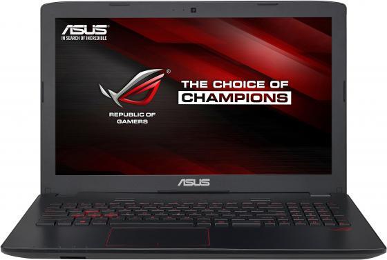 Ноутбук ASUS GL552VW-CN893T 15.6 1920x1080 Intel Core i7-6700HQ 1 Tb 12Gb nVidia GeForce GTX 960M 4096 Мб серый Windows 10 Home 90NB09I3-M11320 samsung rs 552 nruasl